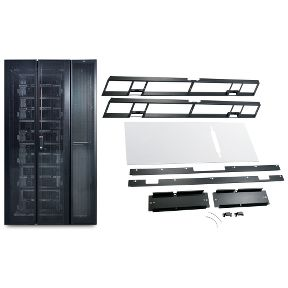 APC Rack Air Containment Rear Assembly f (ACCS1006)