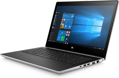 HP PB446G5 I5-8250U 14 8GB/256 W10P NOOD             ND SYST (2RS31EA#UUW)