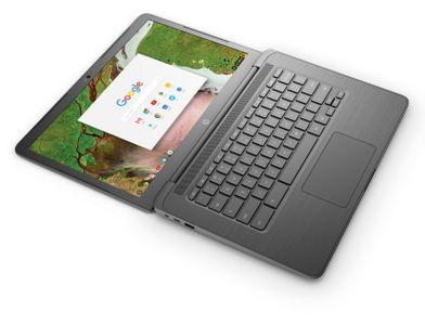 HP Chromebook 14 G5 CN3350 14.0inch FHD AG LED UWVA UMA 8GB LPDDR4 32GB eMMC Webcam AC+BT 2C Batt Chrome OS 1YW(ML) (3GJ74EA#UUW)