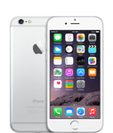 APPLE IPHONE 6 SILVER 16GB (MG482QN/ A)