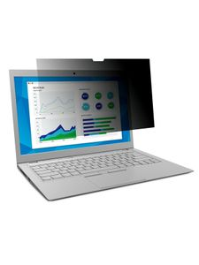 3M Privacy Filter for Surface Pro X 13inch with COMPLY Attachment System 3:2 (PFTMS004)