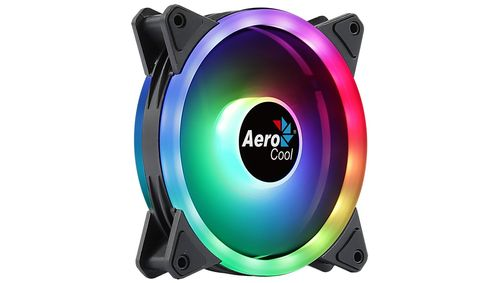 AEROCOOL Duo 12 ARGB Fan 120mm ARGB Fan (ACF3-DU10217.11)
