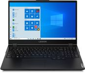 LENOVO Legion 5 / 15.6'' / Intel Core i5-10300H / 512GB / 16GB / RTX2060 / W10 HOME STD / 2 Year War (81Y60036MX)
