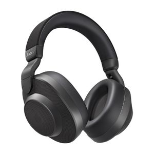 JABRA Jabra Elite 85h, Black Engineered for the best wireless calls and music experience with SmartSound (100-99030003-60)