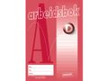 STAPLES Arbeidsbok A4 80g 24bl 11,5mm linjer