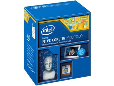 *DEMO* Intel Core i5-5675C Broadwell (I5-5675C)