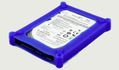 "2,5"" HDD Soft Silicone Protector,  Blue (HDD2595PROT)"