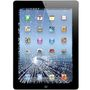 APPLE iPad 3/4 knust glass sort