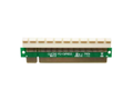 SILVERSTONE Riser Card Extens. PCIe Bulk Extension Card, Supports Riser Card PCIe (G11400372)