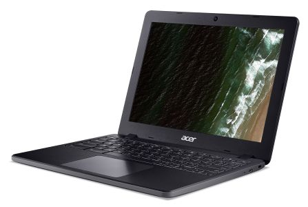 ACER Chromebook 712 C871-C7Z4,  5205U 12inch Touch HD IPS LCD 4GB RAM 32GB eMMC 3-cell Chrome OS (NX.HQEED.007)