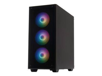 FOURZE PC T750 ATX Case (FZ-CT750-001)