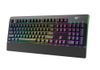 HAVIT Gaming RGB Mechanical Keyboard, Nordic (HV-KB389L-ND)
