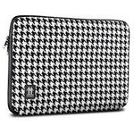WALK ON WATER 15,6'' Notebook Sleeve, Dog Tooth Design (NEO04678156)