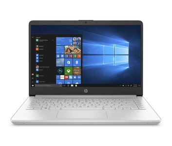 "HP 14s-dq1115no 14"" - Core i5-1035G1 - 8GB - 512GB SSD (7ZM80EA)"