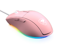 COUGAR Minos XT Gaming Mouse - Pink