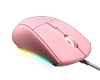 COUGAR Minos XT Gaming Mouse - Pink (3MMXTWOP.0001)