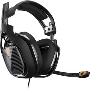 ASTRO A40 TR Headset (PC/ PS4/ Xbox) (939-001830)