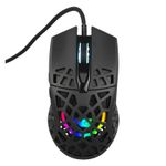 Nordic GAMING Airmaster Ultra Light gaming Mouse with RGB