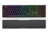 Nordic Gaming Operator RGB Gaming Tastatur - Nordic (NG OPERATOR)