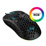 Nordic Game Nordic Gaming Vapour Ultra Light Gaming mouse with RGB (NG-MS20)