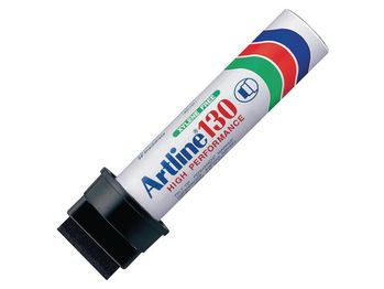 ARTLINE Marker Artline 130 30.0 sort (EK-130  black*6)