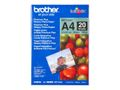 BROTHER Paper/Photo Glossy A4 20sh 260g/m2