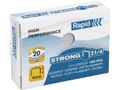 RAPID Staples Strong 21/4 Galvanized Box of 1000