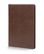 TRUNK iPad cover 10, 5Leather Brown""