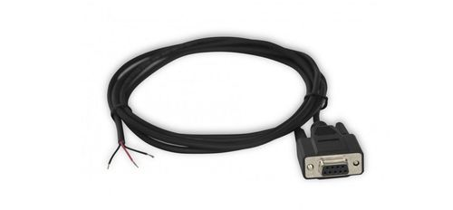Atlona LinkConnect Captive Screw Ready RS-232 Cable (AT-LC-CS-RS232-2M)