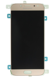 SAMSUNG LCD Assembly Gold (GH97-20738C)