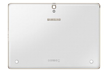 SAMSUNG Rear Case (GH98-33580B)