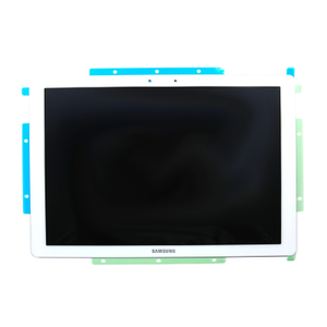 SAMSUNG LCD Assembly Octa White (GH97-18648B)