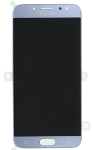 SAMSUNG LCD Assembly (Silver) (GH97-20801B)