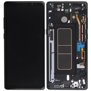 SAMSUNG LCD Assembly (GH97-21065A)