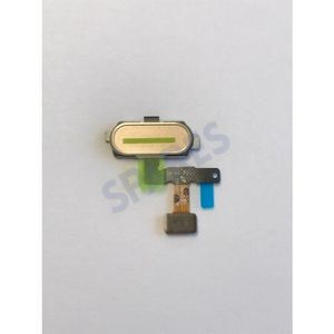 SAMSUNG Home Key Gold Factory Sealed (GH96-10801C)