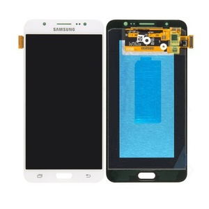 SAMSUNG LCD Assembly Octa White (GH97-18855C)