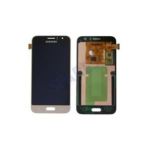 SAMSUNG LCD Assembly Octa Gold (GH97-18224B)