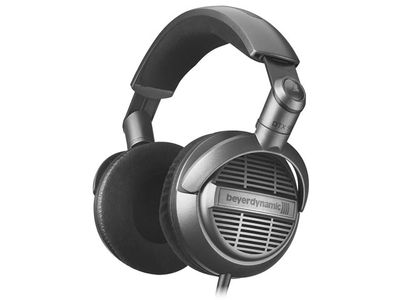 BEYERDYNAMIC DTX910 headphone stereo (713.821)