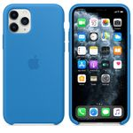 APPLE Iphone 11 Pro Silicone Case Surf Blue (MY1F2ZM/A)