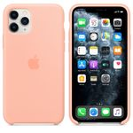 APPLE Iphone 11 Pro Silicone Case Grapefruit (MY1E2ZM/A)