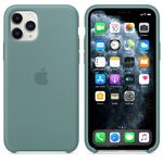 APPLE Iphone 11 Pro Silicone Case Cactus (MY1C2ZM/A)