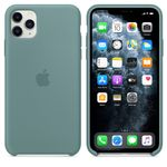 APPLE Iphone 11 Pro Max Silicone Case Cactus (MY1G2ZM/A)