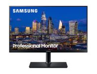 "SAMSUNG F27T850Q 27"" 16:9 WQHD 2516x1440 PLS, 4ms, HDMI/DP, USB hub - available from May, week 21"