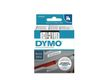 DYMO D1 19mm Sort/Hvit