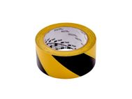 3M Varseltape 3M 766 gul/sort (766I50BY)