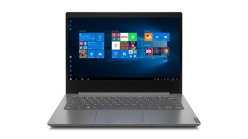 LENOVO V14-IIL I5-1035G1 1.0GHZ 14IN 8GB 256GB NOOPT W10P IRON GRAY   IN SYST (82C40019MX)
