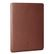 WOOLNUT IPAD PRO 12.9IN SLEEVE COGNAC BROWN ACCS