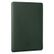 WOOLNUT LEATHER SLEEVE FOR 13-INCH MBP AND MBA GREEN ACCS