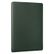 WOOLNUT LEATHER SLEEVE FOR 16-INCH MBP GREEN ACCS