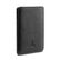 WOOLNUT PASSPORT SLEEVE BLACK ACCS